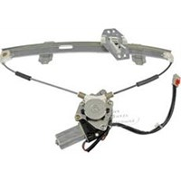 Honda Cıvıc- Sd- 02/04 Arka Cam Krikosu Sol Elektrikli Motorlu
