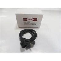 Mıtsubıshı Pajero- 00/06 Abs Sensörü Arka R 2 Fişli (Sh)