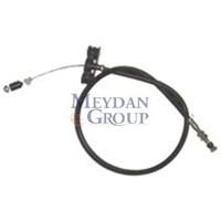 Toyota Hılux- Pıck Up Ln85- 89/97 Gaz Teli