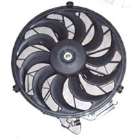 Bmw 5 Serı- E34- 88/95 Klima Fan Davlumbazı Komple Sohc/Dohc