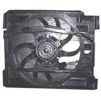 Bmw 5 Serı- E39- 95/98 Klima Fan Davlumbazı 4Pinli Terminal