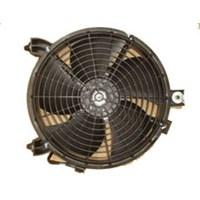 Mıtsubıshı L200- Pıck Up- 06/11 Klima Fan Davlumbazı 5 Kanat