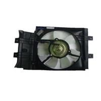 Nıssan Mıcra- K11- 93/97 Klima Fan Davlumbazı Komple Plastik