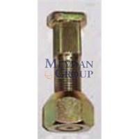 Mıtsubıshı Canter- Kamyon Fe304- 90/97 Arka Bijon+Somun Sağ Açık
