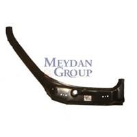 Toyota Hılux- Pıck Up Ln85- 89/97 Ön Direk Dış Sacı Sol
