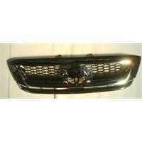 Toyota Hılux- Pıck Up Vıgo- D4d 10/11 Ön Panjur Nikelajlı
