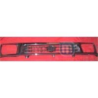 Toyota Hılux- Pıck Up Ln145- 98/01 Ön Panjur Nikelajlı Uzun Tip