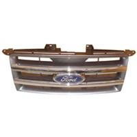 Ford Ranger- Pıck Up- 07/09 Ön Panjur Gümüş Gri