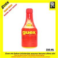 Guex Nano Gold BENZİN Yakıt Katkısı 250 ml