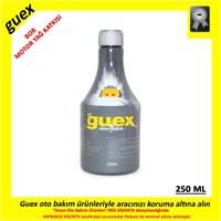 Guex Nano Teknoloji, Bor Katkılı Motor Yağı katkısı 250 ml 17330