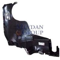 Mazda 323- Famılıa- 99/02 Karter Muhafaza Plastiği Sol