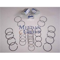 Mazda B2500- Pıck Up- 97/00 Segman 0.50 2.5Cc