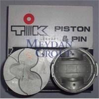 Mıtsubıshı L300- Minibüs- 88/97 Piston Set 0.50 2.5Cc