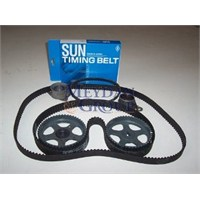 Nıssan Sunny- B11 Cd17- 84/88 Balans Kayışı 76Diş 1.7Cc