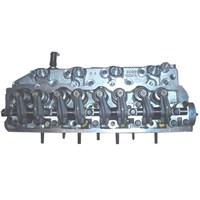 Hyundaı H100- Minibüs- 97/08 Silindir Kapağı Montajlı Komple