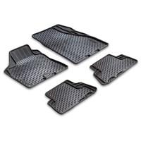 Pufi Concept Dacıa Duster 2011-2013> Araca Özel Paspas