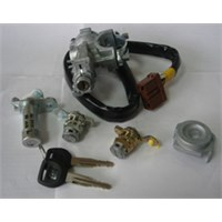 Honda Accord- 99/00 Kontak Kilit Seti