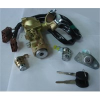 Honda Cıvıc- Sd- 96/98 Kontak Kilit Seti