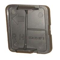 Hyundaı H100- Minibüs- 97/08 Ön Göğüs Üst Kapağı Sağ