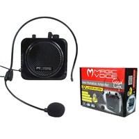 Magicvoice Usb Girişli Mp3 Çalar 20 Watt Rehber Anfisi