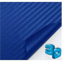Elgard Lacivert Carbon Folyo (200x152 cm)