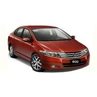 Bod Honda Cıty 2009 Ve Üzeri Araca Özel Takmatik Perde