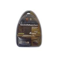 Goldmaster CAB-952 Oto Kablolama Seti