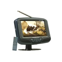 Goldmaster KLC-735 TV Li Oto Monitör