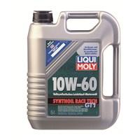 LIQUI MOLY Spor - Yarış Otomobilleri Sentetik Motor Yağı 10W-60 5L