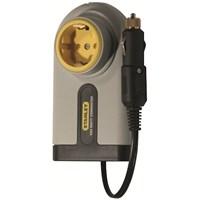 Stanley PC100E 100Watt 12-220Volt Dönüştürücü İnvertör