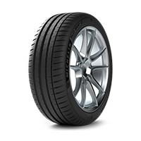 Michelin 255/35 Zr19 96Y Xl Pilot Sport 4 Mi Yaz Oto Lastiği