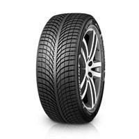 Michelin 255/55R18 109H Xl Latitude Alpin 2* Kiş Oto Lastiği