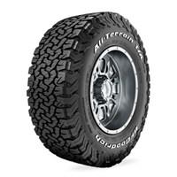 Michelin Bfg265/65R18 117/114R Tl All-Terrain Yaz Oto Lastiği