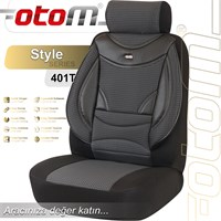 Otom Style Ticari Oto Koltuk Kılıfı Stl-401T