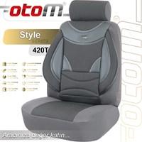 Otom Style Ticari Oto Koltuk Kılıfı Stl-420T