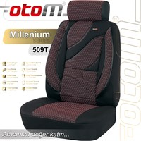 Otom Millenium Ticari Oto Koltuk Kılıfı Mln-509T