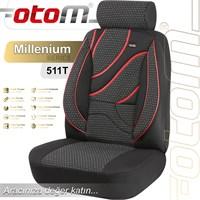 Otom Millenium Ticari Oto Koltuk Kılıfı Mln-511T