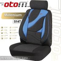 Otom Millenium Ticari Oto Koltuk Kılıfı Mln-514T