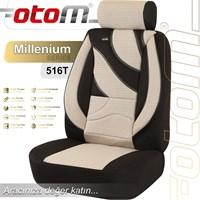Otom Millenium Ticari Oto Koltuk Kılıfı Mln-516T