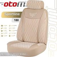 Otom Sportline Standart Oto Koltuk Kılıfı Spl-180