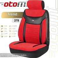 Otom Trend Standart Oto Koltuk Kılıfı Tnd-278