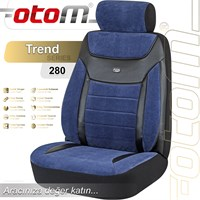 Otom Trend Standart Oto Koltuk Kılıfı Tnd-280