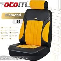 Otom Diamond Standart Oto Koltuk Kılıfı Dmd-129