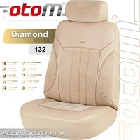 Otom Diamond Standart Oto Koltuk Kılıfı Dmd-132
