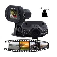 Mastek 1080P Hd Gece Görüşlü Araç İçi Kamera