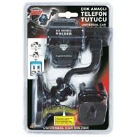 """Autokit Çok Amaçlı Telefon Ve Navigasyon Tutucu-Ayaklı"""""""