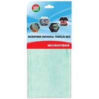 """Magıc Dose Mikrofiber Bez Tekli """" Çok Amaçlı Kullanım """""""