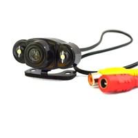 Opax Arc-5806 540 Tvl 120° Görüş Açılı 2 Led Gece Görüşlü Araç Kamerası