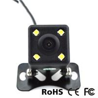 Opax Arc-5809 540 Tvl 120° Görüş Açılı 7 Led Gece Görüşlü Araç Kamerası