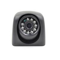 Opax Arc-5817 600 Tvl 120° Görüş Açılı 10 Led Gece Görüşlü Araç Kamerası